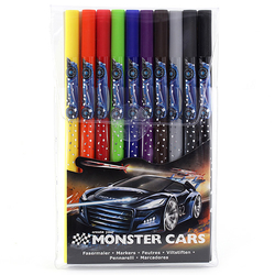 Fixy Monster Cars