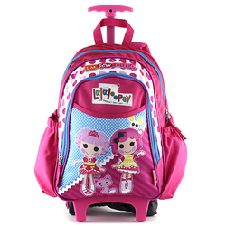 Batůžek trolley mini Lalaloopsy