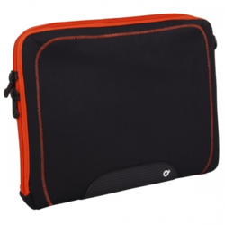 "Pouzdro na notebook TOPGAL 15,6"" TOP 114 G red"