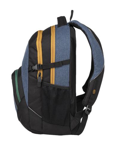 676fb732a5 Studentský batoh BAGMASTER MATRIX 9 B blue - POŠTOVNÉ ZDARMA